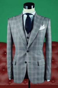 Allen Xie Custom Suits